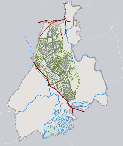 Integración vertical transporte público