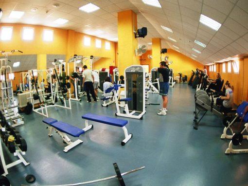 Desarrollo de aplicación para el control y gestión de instalaciones deportivas