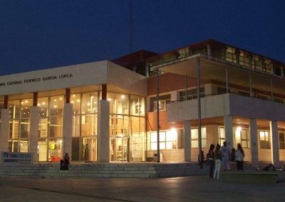 Ampliación del programa piloto de estudio, diagnóstico y actuaciones energéticas en edificios municipales