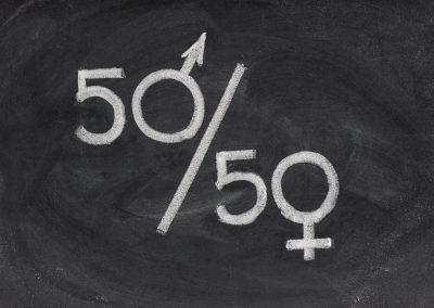 Programas de formación para el fomento de la igualdad entre hombres y mujeres