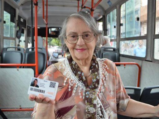 Programa de mejora de movilidad de mayores mediante el uso de transportes colectivos – PMUS
