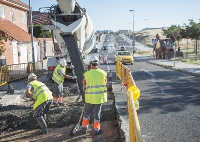 Accesibilidad: eliminación de barreras arquitectónicas en edificios públicos y viales