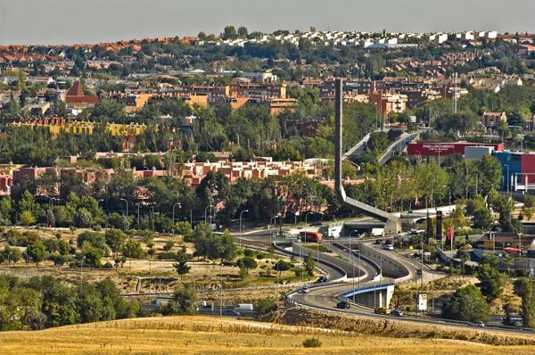 3,6 millones para desarrollo urbano sostenible