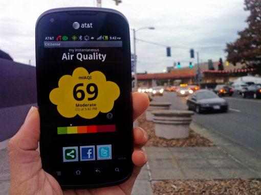 Evolución e integración vertical calidad del aire y ruido