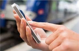 Aplicación móvil para la ciudadanía