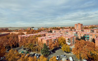 Covibar: un barrio con mucho corazón